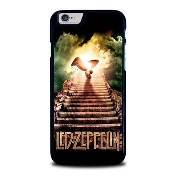LED ZEPPELIN STAIRWAY TO HEAVEN iPhone 6 / 6S Case Cover