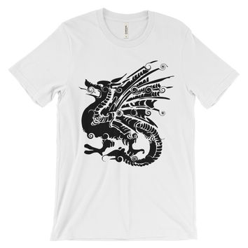 Mythical Beast Monster Men's short sleeve t-shirt