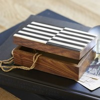 Piano Key Box