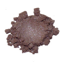 TRUFFLE - NEW ~ Pure Mineral EyeShadow & Eye Liner - Vegan Makeup