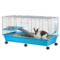 Grreat Choice® Small Pet Cage