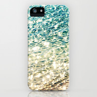 Sparkling water- for iphone iPhone & iPod Case by Simone Morana Cyla