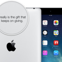 iPad - Buy iPad mini and iPad with Retina display  - Apple Store  (U.S.)