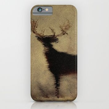 Winter Spirit iPhone & iPod Case by Jessica Ivy