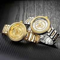 Perfect Versace Ladies Men Fashion Quartz Watches Wrist Watch