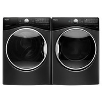 Whirlpool laundry pair with 4.5 cu ft washer and 7.4 cu ft ELECTRIC dryer | Overstock.com Shopping - The Best Deals on Washers & Dryers