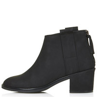 MURCIA Ankle Boots - Black