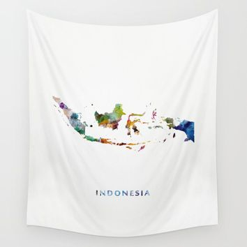 Indonesia by monn