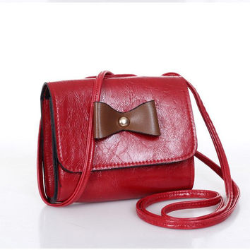 Summer Korean Stylish One Shoulder Butterfly Bags [6582697735]