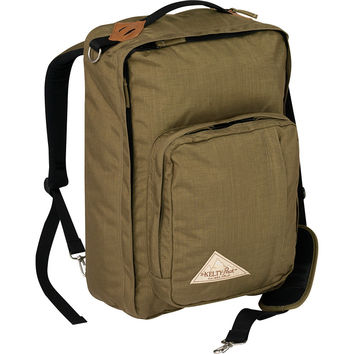 Kelty Wind Jammer Carry On Luggage - 1400cu in Tan, One