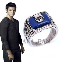The Vampire Diaries Jeremy Ring Movies Jewelry 011JZ