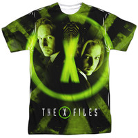 X-Files/Trust No One