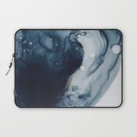 Don't Drown Laptop Sleeve by duckyb
