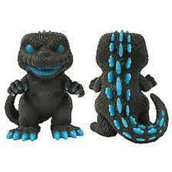 "Funko Pop Movies: Atomic Breath Godzilla PX Exclusive 6"" Vinyl Figure"