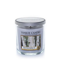 Silver Birch : Small Tumbler Candles : Yankee Candle