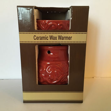 Hosley Candle Co Electric Wax Warmer