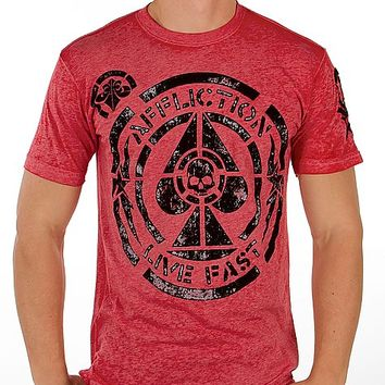 Affliction Regiment T-Shirt