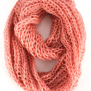 Cici Scarf- Pink