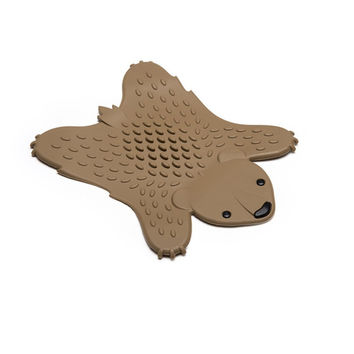 Ototo Grizzly Hot Pot Trivet