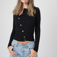Annie Top - Black