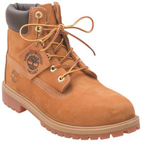 Timberland 6 Inch Premium Boot Tan Tan Outdoor Boot