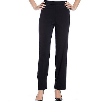Prophecy Stretch Waistband Slimming Solution Pant at www.bonton.com