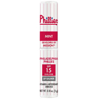 Mission Lip Balm - Philadelphia Phillies
