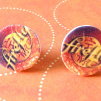Firefly Earrings