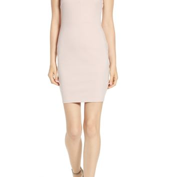 Soprano Body-Con Minidress | Nordstrom