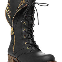 Steve Madden Women's Boots, Barney Booties - Shoes - Macy's