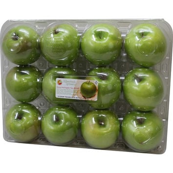 GRANNY APPLES  12 CT
