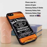 iPhone SE Case | Supernatural Whiskey Winchester Collage Art | Samsung S7 Case #Supernatural Samsungiphonecase.com yn