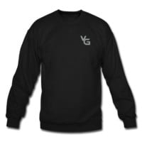 plainlogo Sweatshirt | VanossGaming Shop