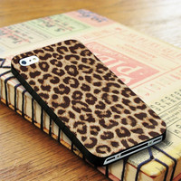 Leopard Motives iPhone 4 | iPhone 4S Case