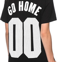 Kill Brand Go Home 00 Tee Shirt