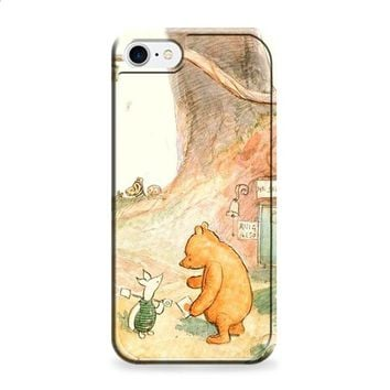 WINNIE THE POOH iPhone 7 | iPhone 7 Plus case
