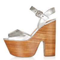 LASSIE Shiny Stack Platforms - Sale  - Sale & Offers