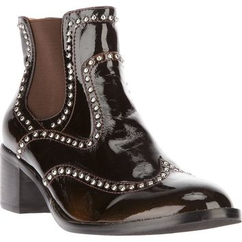 Jeffrey Campbell 'Lennox' Ankle Boot