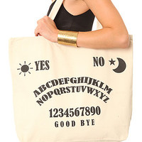 United Couture The Ouija Big Tote : Karmaloop.com - Global Concrete Culture