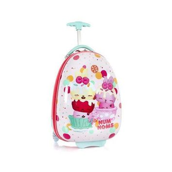 Heys Num Noms Kids Luggage