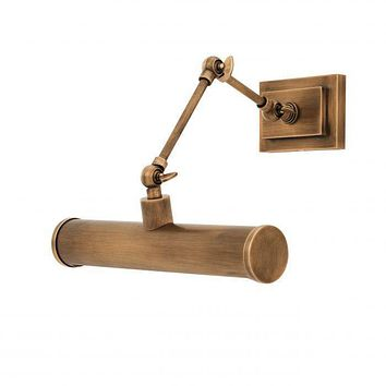 BRASS TASK/READING WALL LAMP | EICHHOLTZ PACIFIC