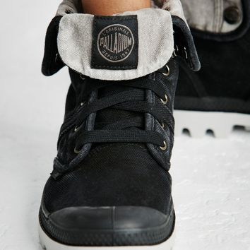 Free People Pallabrouse Baggy Boot