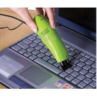 Mini Vacuum Cleaner for Laptop & Desktop