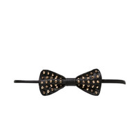 BOW BELT WITH STUDS - Accessories - Accessories - Woman - ZARA United States
