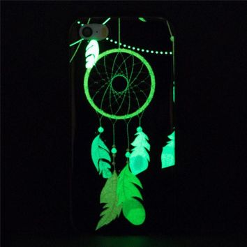 Glow In The Dark Dream Catcher Case