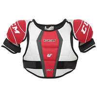 CCM U+04 Hockey Shoulder Pads Jr
