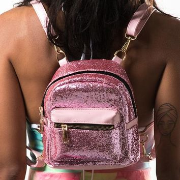 BARBIE GIRL MINI BACKPACK