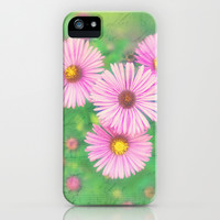 Love Song iPhone & iPod Case by Jessica Torres