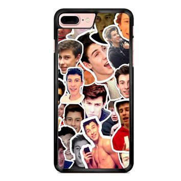 Shawn Mendes Collage 29 iPhone 7 Plus Case