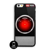 Hal 9000 Hello Dave iPhone 6 Plus Case